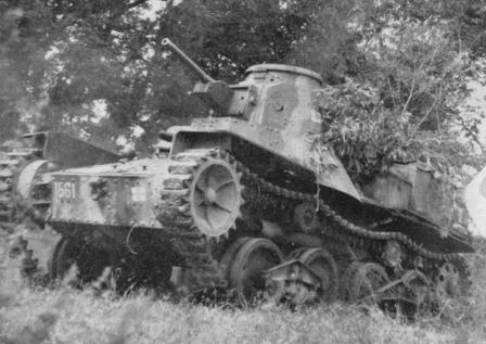 九五式軽戦車の画像 p1_3