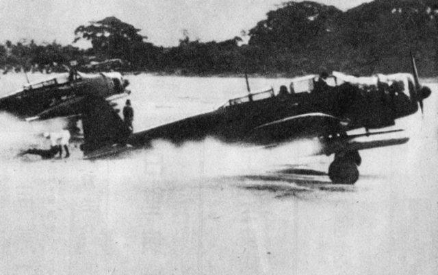 九七式艦上攻撃機の画像 p1_14