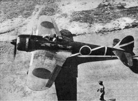一式戦闘機の画像 p1_6