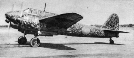 二式複座戦闘機の画像 p1_1